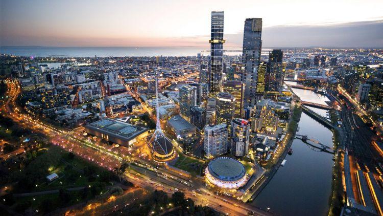 Kuliah di Melbourne