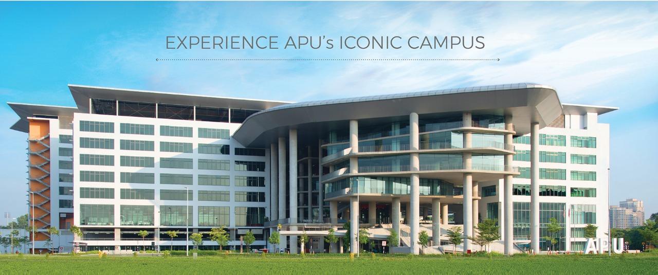 Kuliah di APU University